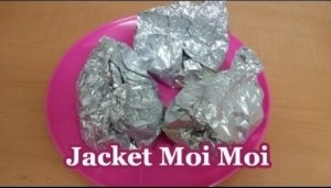 Video: How To Cook Jacket Moi Moi